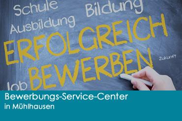 Bewerbungs-Service-Center
